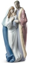 Lladro Blessed Family Figurine