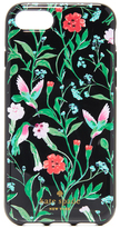Kate Spade Jeweled Jardin iPhone 7 Case