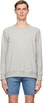 Thumbnail for your product : Bather Grey Crewneck Sweatshirt