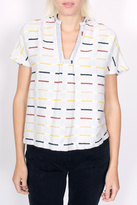 Ace&Jig Atwood Top Ivy