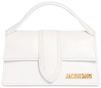 Jacquemus Le Bambino Leather Bag