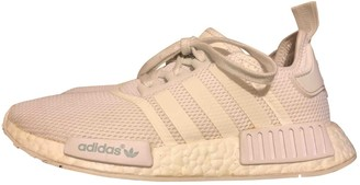 adidas Nmd White Cloth Trainers