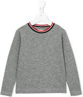 Maan - Mentos sweatshirt - kids - Cotton - 4 yrs