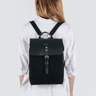 SANDQVIST Alva Dual Fabric Backpack