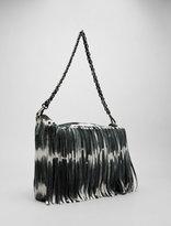 Cheyenne Tie Dye Fringe Bag
