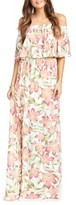 Show Me Your Mumu Women's Hacienda Maxi Dress