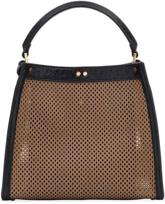 Fendi Peekaboo XLite Regular Top-Handle Bag