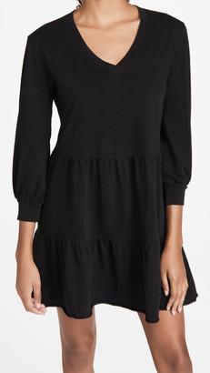 Nation Ltd. Brinley Tiered Dress