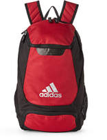 adidas Red Stadium Backpack