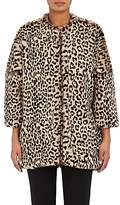 Barneys New York Women's Cocoon Coat