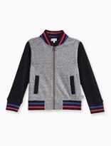 Splendid Little Boy Varsity Jacket