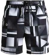 Quiksilver Swimming Shorts Black