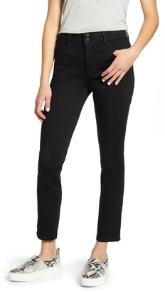 Wit & Wisdom Ab-Solution Luxe Touch High Waist Jeans