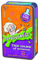 Games Totally Gross Game Tin