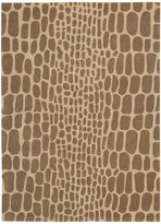Nourison MA403 Ma04 Zambiana Rectangle Area Rug