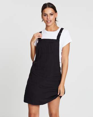 All About Eve Alba Pinafore