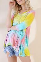 Umgee USA Tie-Dye Wendy Tunic
