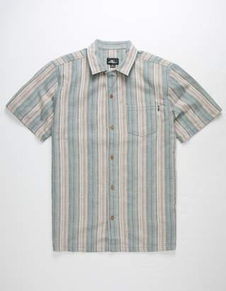 O'Neill Cosmo Woven Mens Shirt