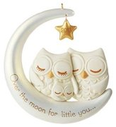 Hallmark New Parents 2013 Ornament