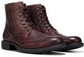Eastland Men's Bennett Wing Tip Lace Up Boot