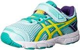 Asics GT-1000 4 TS Toddler US 7 Multi Color Running Shoe