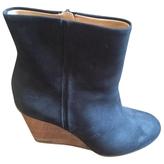 Maison Margiela Platform Boots