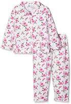 Rachel Riley Girl's Rose Pyjama Sets
