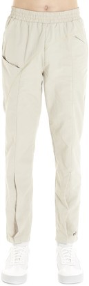 A-Cold-Wall* bracket Tape Track Pants