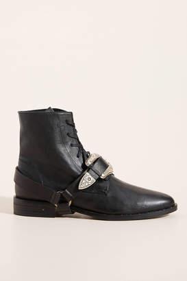 Freda Salvador Wayne Ankle Boots