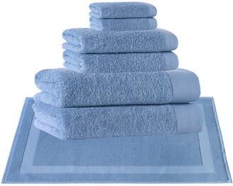 Enchante Home Set Of 8 Signature Towel Set