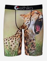 Ethika You A Cheetah Staple Boys Underwear