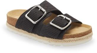 J/Slides Leighton Slide Sandal