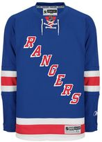 Reebok Men's New York Rangers Jersey