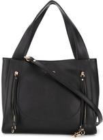 Liu Jo faux leather tote bag