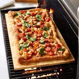 """Sur La Table Cordierite Pizza Stone, 221⁄2"""" x 131⁄2"""""""
