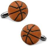 Cufflinks Inc. 3D Basketball Cuff Links