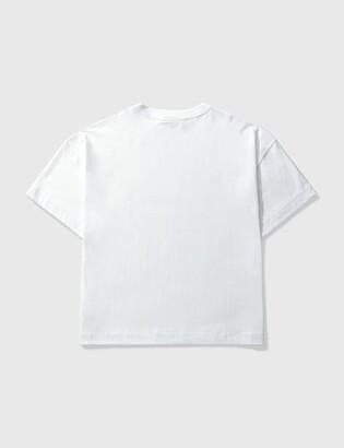Ami Paris Oversize T-shirt