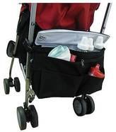 J L Childress Cool 'N Cargo Stroller Cooler