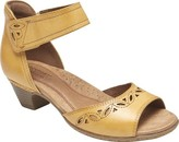 Rockport Cobb Hill Abbott 2 Piece Ankle Strap Sandal (Women's)