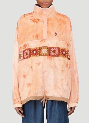 Story mfg. Polite Pullover Sweatshirt