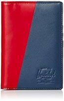 Herschel Raynor Leather Passport Holder