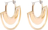 Pamela Love Diosa Sunset Earrings