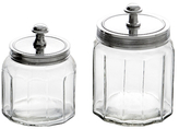 Paradigm Astor Canisters Set (2 PC)