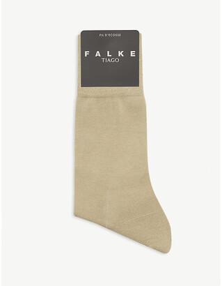 Falke Tiago cotton-blend socks
