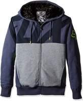 Fox Men's Kaos Sasquatch Zip Fleece