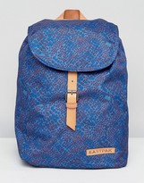 Eastpak Krystal Backpack In Snake