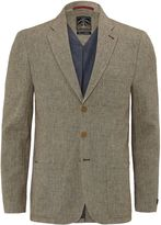 White Stuff Men's Landscape blazer