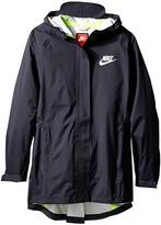 Nike Sportswear Jacket (Little Kid/Big Kid)