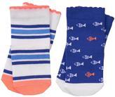 Gymboree Fish Socks 2-Pack