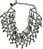 Erickson Beamon Bead Choker Necklace